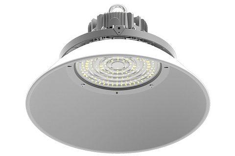 high bay LED Light al reflector