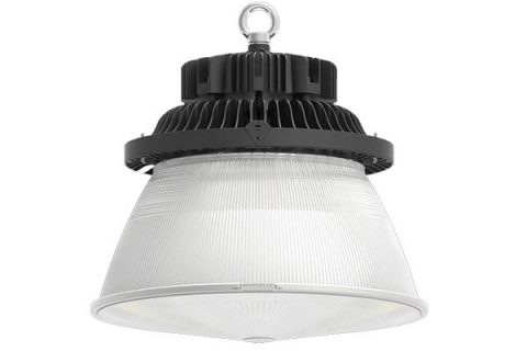 LED High Bay Light with PC reflector