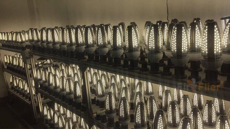 4000K LED Corn Bulb