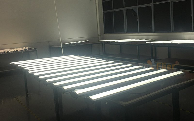 5000K LED Linear High Bay Light