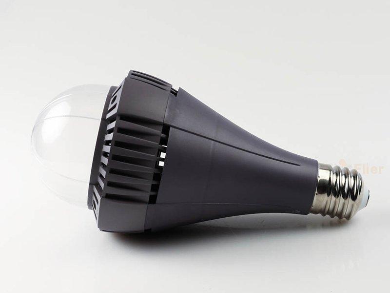 Utánfutó LED izzó 100W