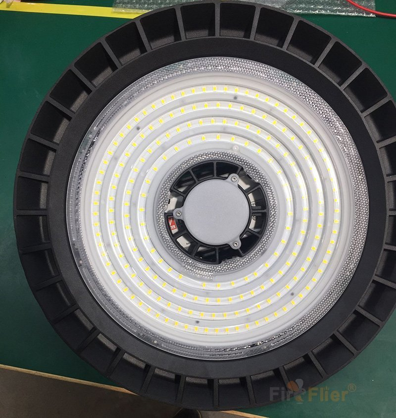 347V 480V LED High bay lighting