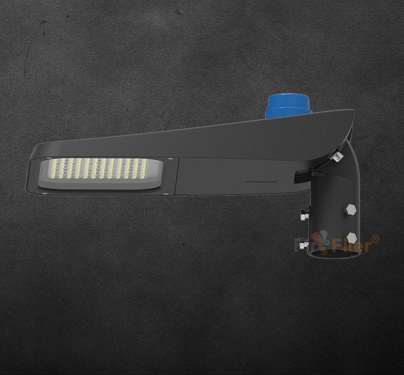 Apparecchio di illuminazione stradale a LED 100W