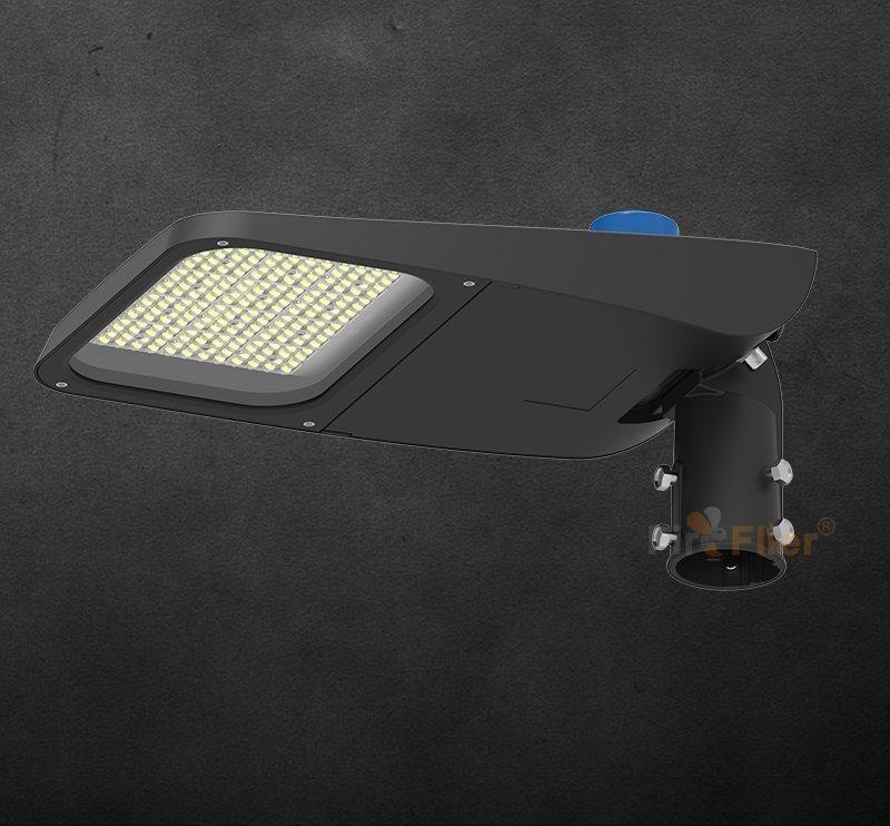 Apparecchio di illuminazione stradale a LED 90W