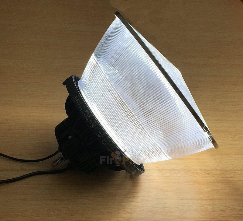 Riflettori in policarbonato per lampada UFO High Bay