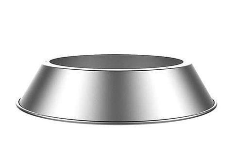 riflettore in alluminio