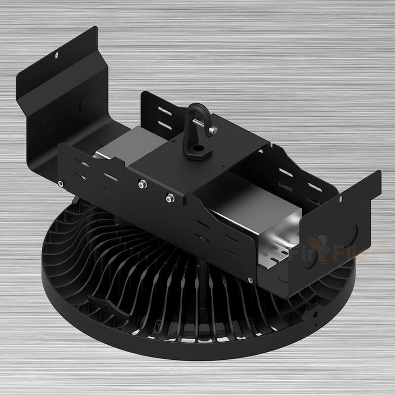 AC200-480V LED High Bay Light 200W