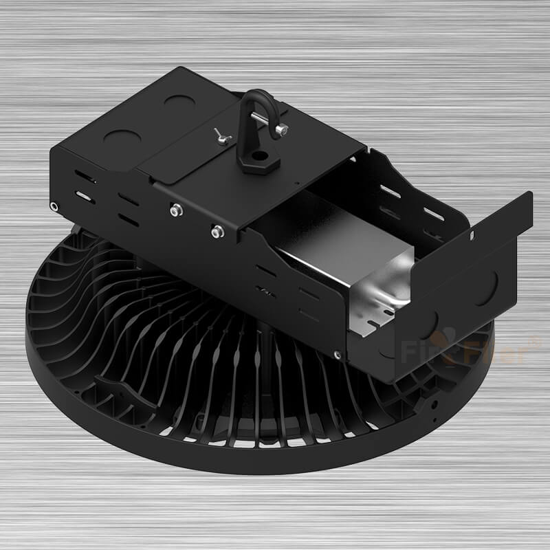 AC200-480V LED High Bay Light 240W