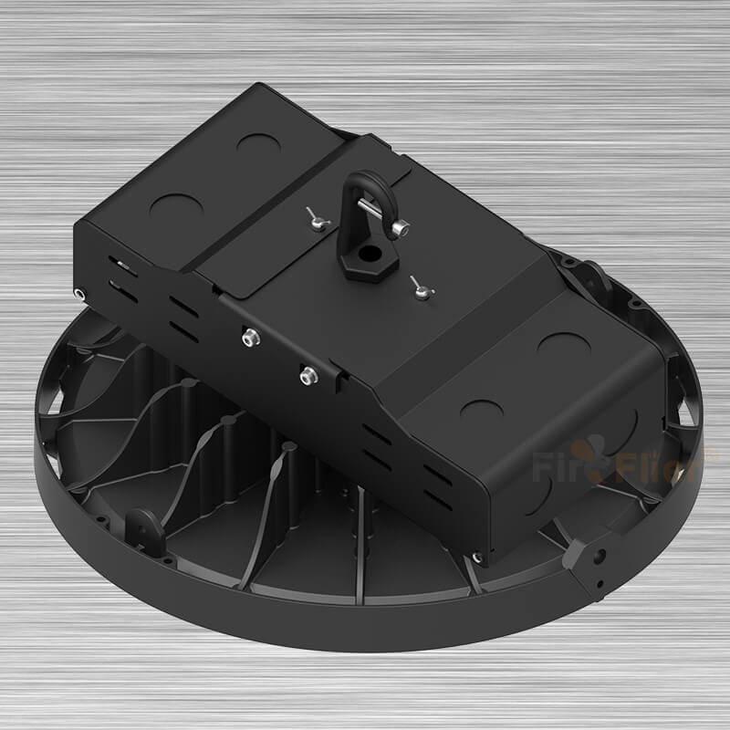 AC347V Luce LED ad alta baia 100W