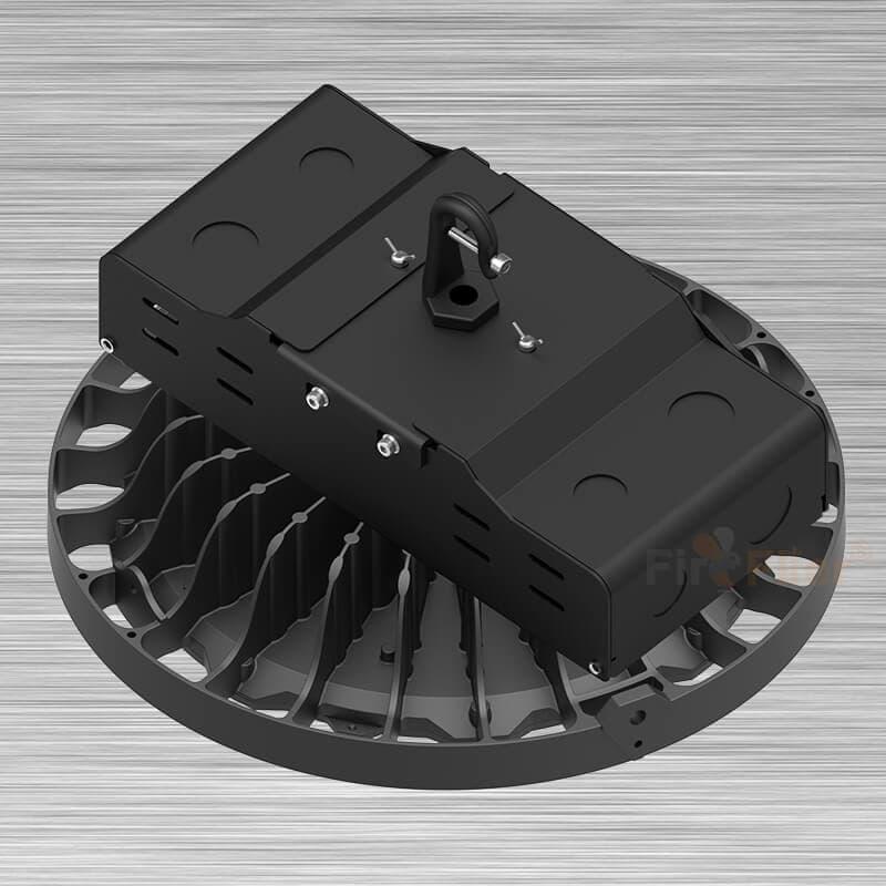 AC347V LED High Bay fény 150W