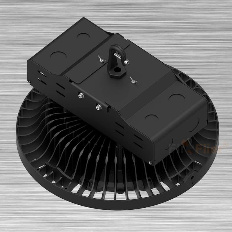 AC347V Luce LED ad alta baia 200W