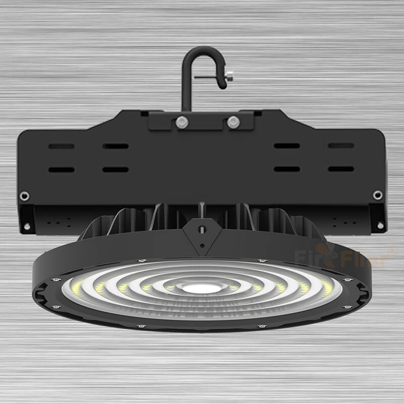 Lampada industriale a LED 100W