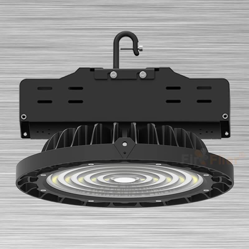 LED ipari fény 150W