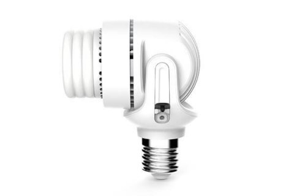 LAMPADINA LED E27 E40 Retrofit 40W