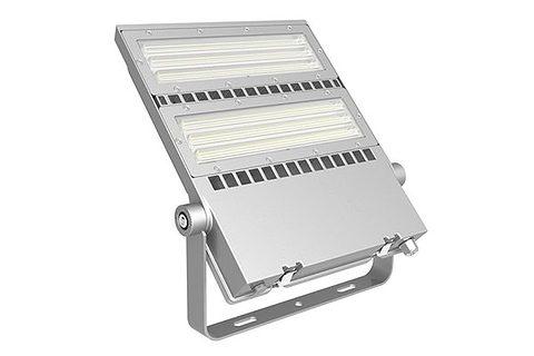 Aszimmetrikus LED-es világítás 240w
