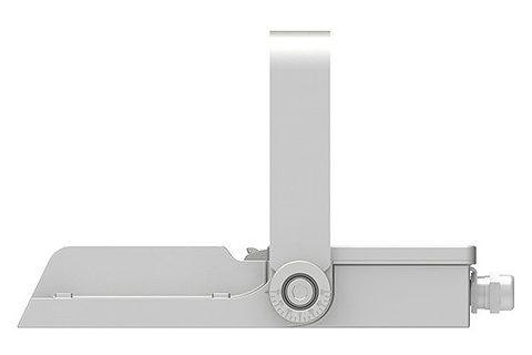 Proiettore LED asimmetrico 100w