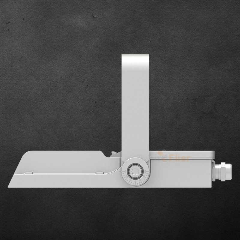 Proiettore LED asimmetrico