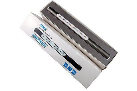 Pacchetto di sterilizzatore UVC LED