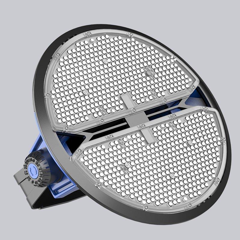 Luce LED per sale espositive da 500W