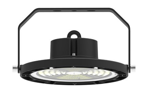 60w LED High bay light with mounting bracket
