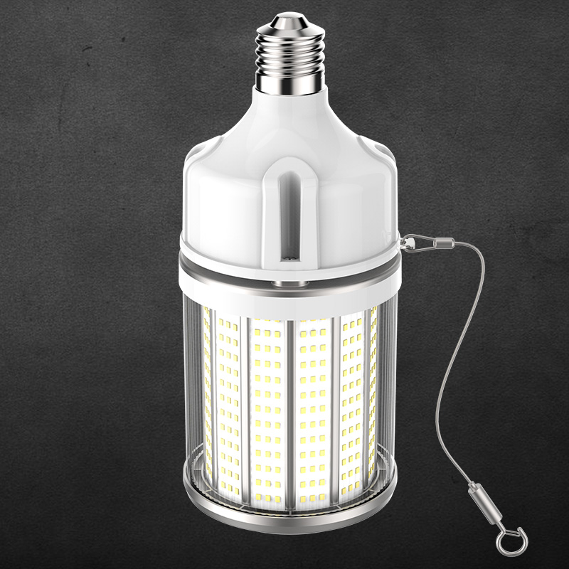 Corda di sicurezza ip80 per lampadina a led mais 65w