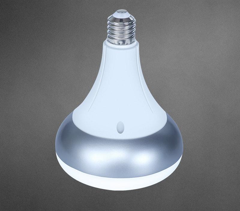 Lampadina LED retrofit 72w