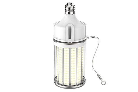Lampadina LED a pannocchia impermeabile 125w corda di sicurezza