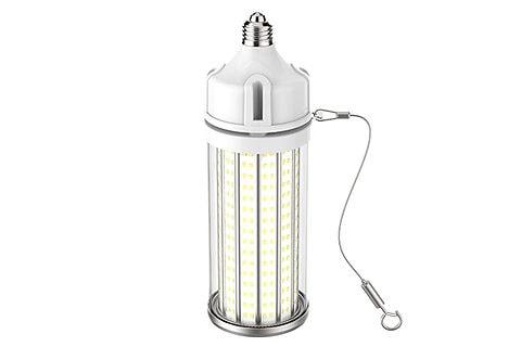 cavo di sicurezza 60w lampadina LED mais impermeabile