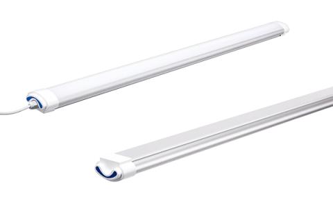 4FT LED Tri-proof luce
