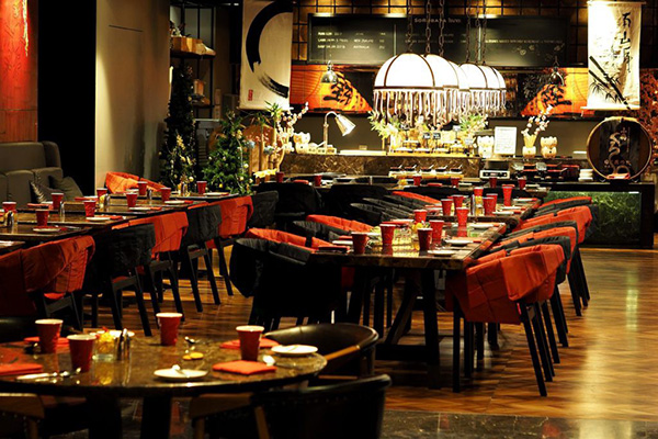 restaurant R9 value