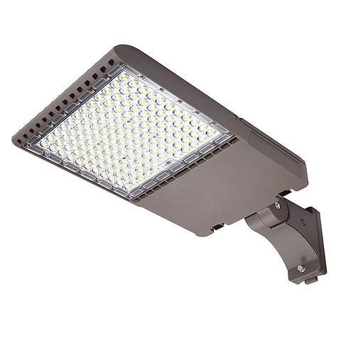 Luz de estacionamiento LED 300w