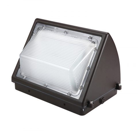 Equivalente a LED Wall Pack 400W