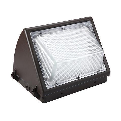 полуоткрытый светодиодный настенный светильник 100w