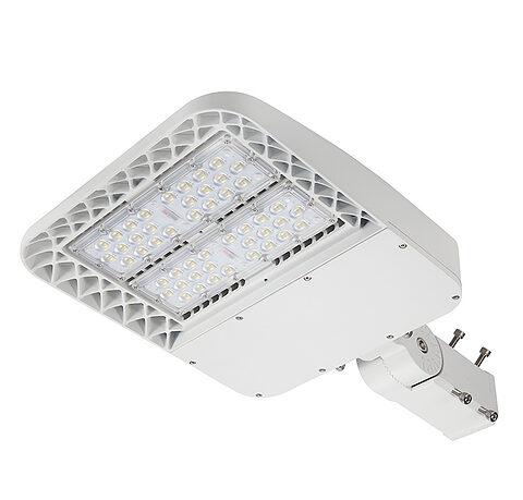 LED di colore bianco Parcheggio 100w