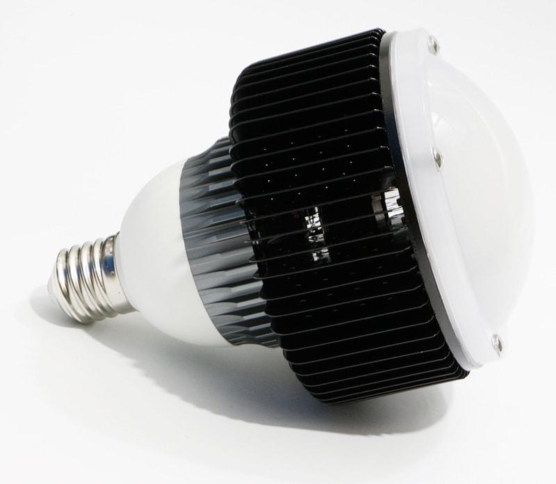 E40 LED High bay fény 150w alacsony tükröződéssel