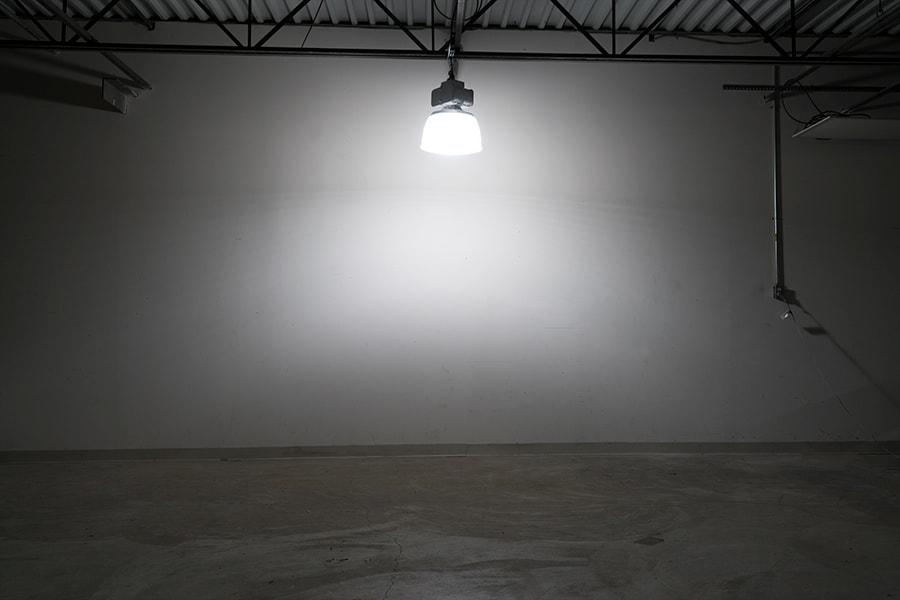 Applicazione LED Corn Bulb