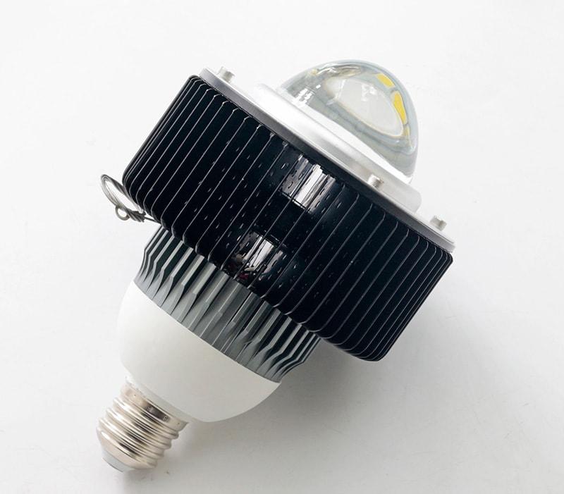 OSRAM E40 LED High Bay izzó 100w