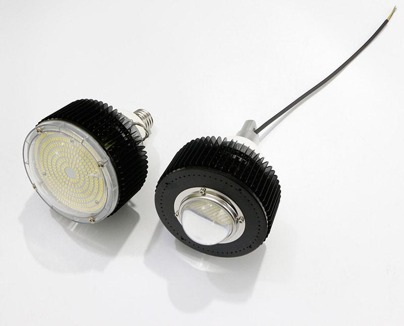 truceforce E40 LED Magas fényű fény