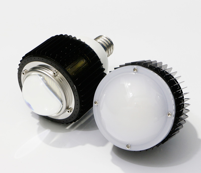 E27 E40 LED High bay 50w