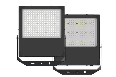 150W LED Flood Lamp