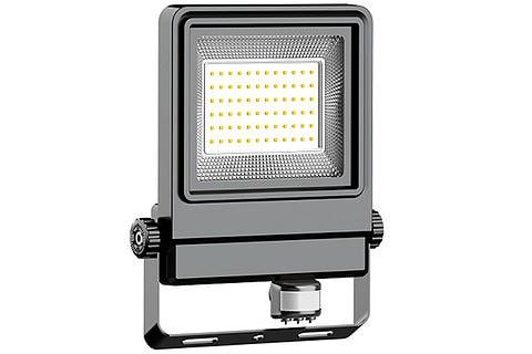 Luce di inondazione a LED con sensore di movimento