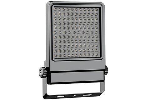 Luce di inondazione del LED con tazza del riflettore