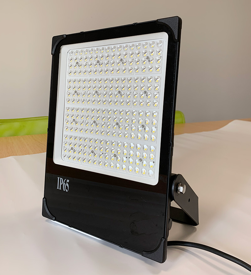 LED árvíz világítótest