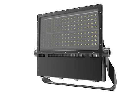 Światło powodziowe LED klasy morskiej o mocy 350 W.