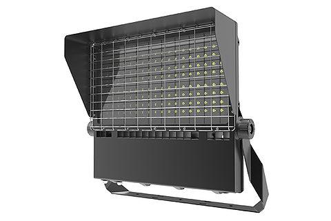 Marine Grade LED Flood Light 600W stalowa osłona z drutu