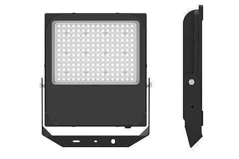 oldalfény a LED Flood világítótestről