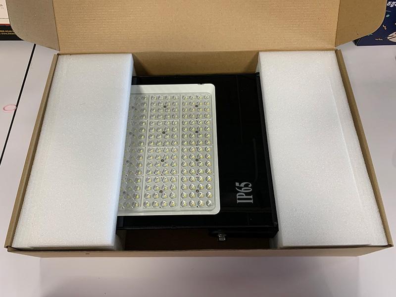 csomag LED árvíz fény