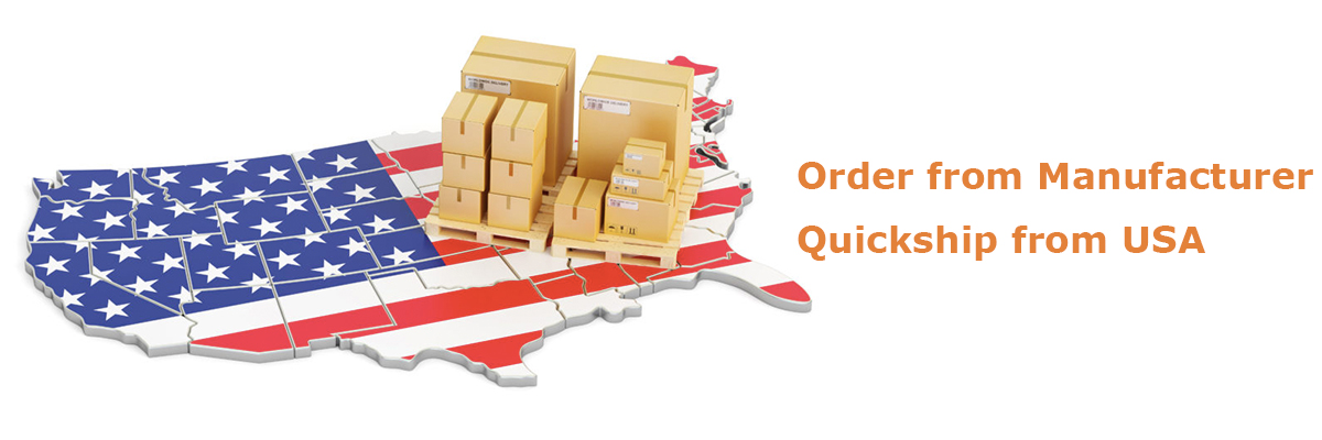 Quickship de EE. UU.